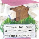 Agnes vs. The Cardboard Box