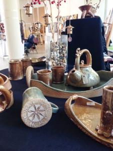 Triton-gift-fair-pottery