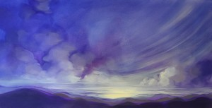 Big Sky: Sunrise