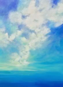 Big Sky:  Wild Blue Yonder